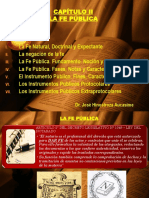 CAPITULO II notarial 2017.pptx