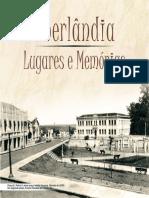 UBERLÂNDIA Lugares e Memorias