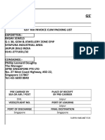 Copy of Invoice Rg-se-0222 18-19