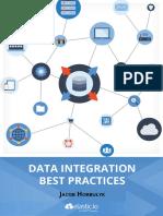 Data Integration Best Practices – Free eBook