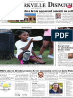 Starkville Dispatch eEdition 9-10-19
