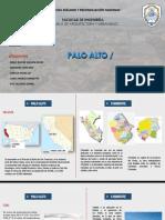 Grupo 3 Palo Alto Chimbote Carata de Atenas Urbanista