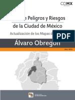 Atlas de riesgos AO 2014