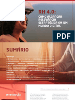 Ebook - RH 4.0