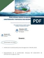 3. GDH y CDR