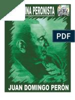 Doctrina Peronista