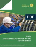 Guía Programa Seguro Producimos Más