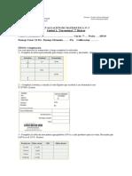Evaluacion Porcentaje Mayo (FINAL)