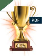 135 Premios de 4life