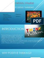 Power of Positive Thinking Ultimate