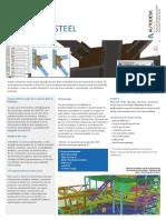 Autodesk Advance-steel Brochure Semco 2019
