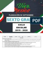 00 Septiembre - 6to (2019-2020)