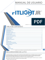 FITLIGHT JR UserManual Spanish-1[1]