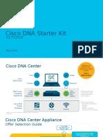 Cisco DNA Starter Kit