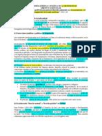 cLASES FILOSOFÍA DEL DERECHO. CAPÍTULO IV Y V