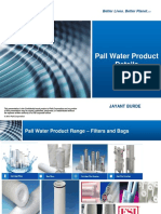 Pall Water Products