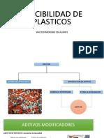 13- Miscibilidad de Plasticos