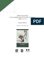Dehouve Daniele, Relatos de Pecados en La Evangelización de Los Indios de México (XVI-XVIII)
