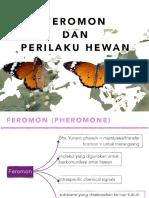 2834 7962 61306 Pheromone and Animal Behavior