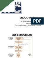 Endocri- 1 - Class