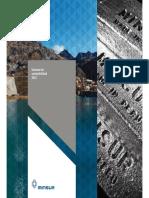 Reporte Sostenibilidad 2014GRI