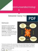 Psiconeuroinmunoendocrinologia