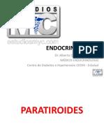 Endocri - 2 - Class