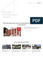 Education « Second Life