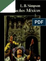 El neodespotismo Ilustrado en México