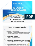 Thermo Module 4