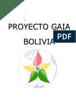Proyecto Gaia Bolivia