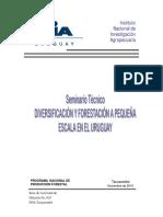 INIA - FORESTACIÓN 14432111110101142