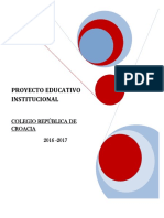 PMI croacia