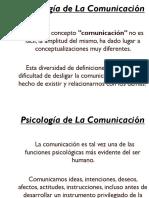 Psicología de La Comunicación.ppt