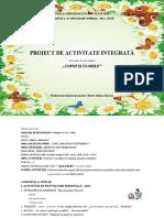 proiect didactic grupa mijlocie