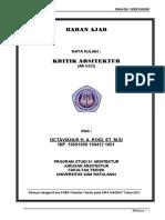 Bahan Ajar Kritik Arsitektur.pdf