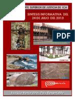 116.-+SINTESIS+INFORMATIVA+24+JULIO+2013