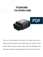 TK206Tracker Manual 2