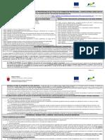 Información FP Murcia