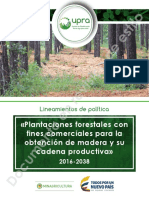 20171101 Lineam Pol Forestal Vf