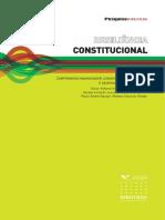 Resiliencia Constitucional-Oscar Vilhena