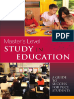 Neil Denby, Robert Butroyd, Helen Swift, Jayne Price, Jonathan Glazzard - Masters Level Study in Education_ A Guide to Success-Open University Press (2008).pdf