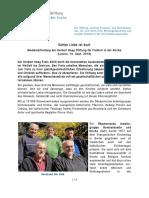 Preisträger 2020 Und Neuer Präsident --Medienmitteilung HHSt