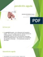 1. Apendicitis Aguda