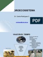 3. El Agroecosistema