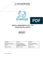 Manual Agendamiento Ditg-Vuc