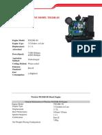FICHA TECNICA TD226B-3D
