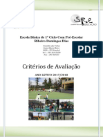 Criterios Avaliaçao 2017 2018 RDD Final