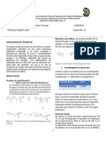 Obtención de Furano-2-Carboxaldehido (Furfural)