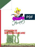 BROCHURE GRIFO HUACARIZ